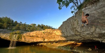Climbing area Pazin, Croatia | Climb Istria