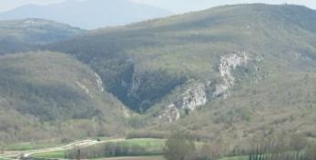 Buzetski kanjon