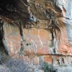 Cavemans playground