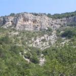 Climbing sectors