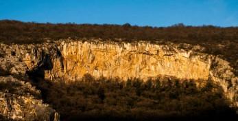 Mišja peč Climb Istria