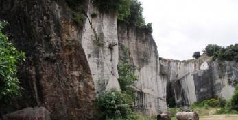 Climbing area Vintjan, Pula Croatia | Climb Istria