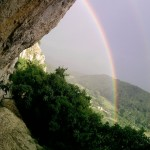 Rainbow in Kompanj