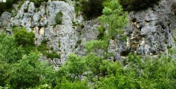 Climbing area Ponte Porton, Croatia | Climb Istria