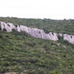Climbing area Dvigrad, Kanfanar Croatia | Climb Istria
