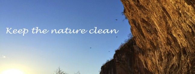 Climbing Ethics: Leave No Trace, Reduce Your Impact