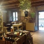 Souvenir shop Colmo