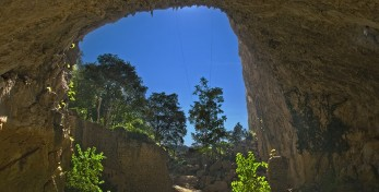 Osp cave