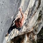 Luca Zardini in The Core
