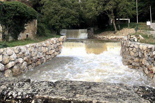 Osp river