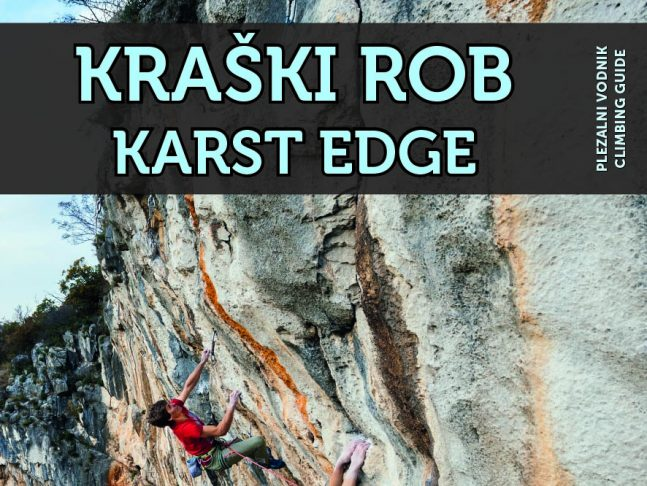 Karst edge guidebook