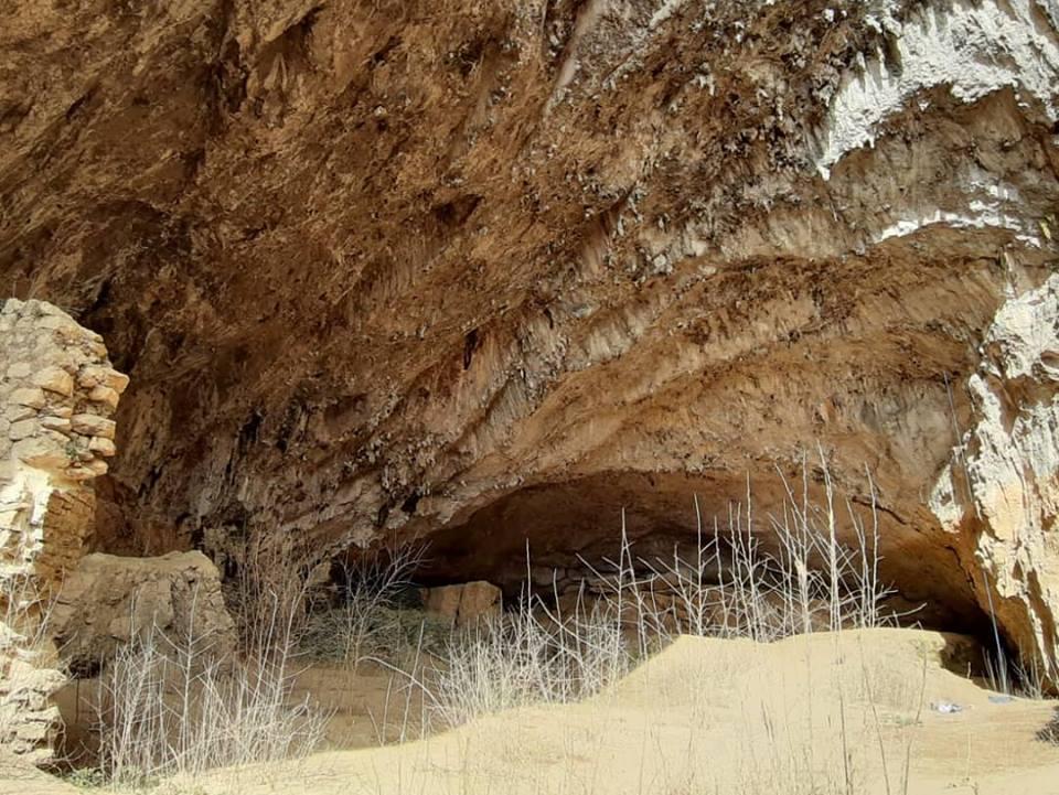 Osp big cave